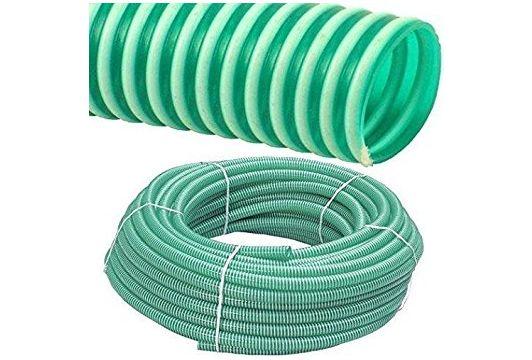 PVC-Saug- Und Druckschlauch
