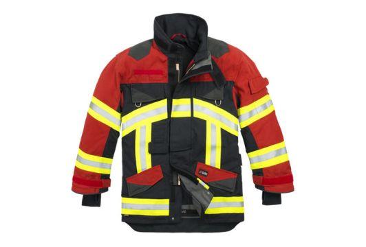Brandschutzjacke Hunter Rsk