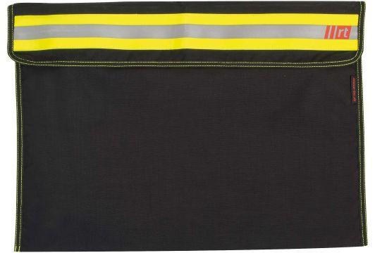 Rescue-Tec Aufbewahrungstasche Für Atemschutzüber - Wachungstafel
