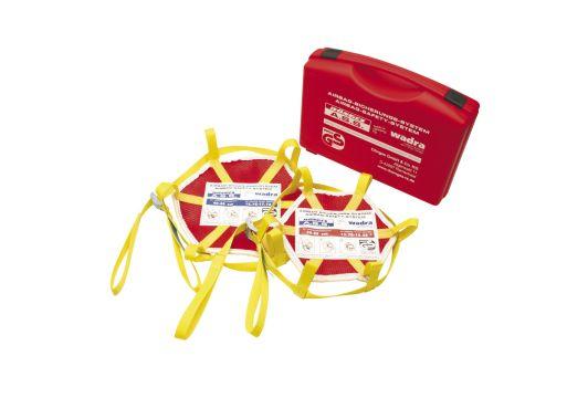 Kit de sécurité d'Airbag pour le volant pour véhicule de tourisme / camionnette