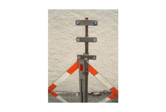 Signaltafelständer