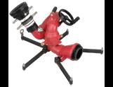 Wasserwerfer Protek 622-1