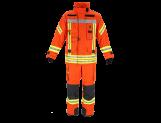 Brandschutzjacke Nti 112