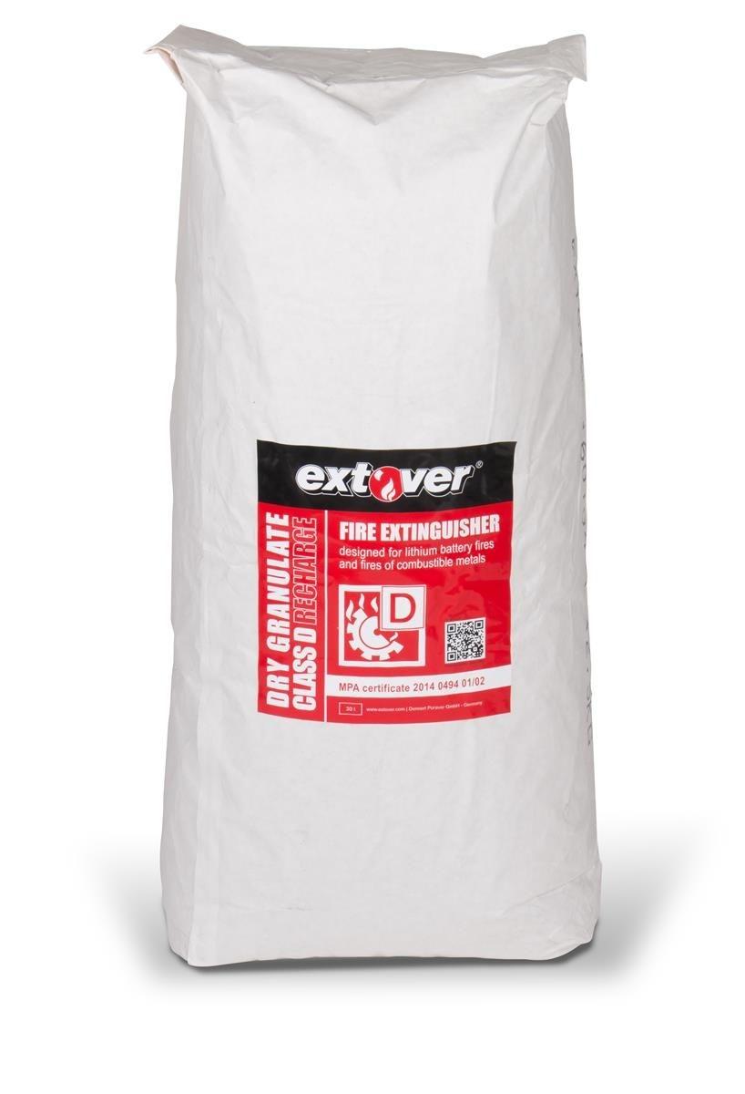 Extover® Feuerlöschgranulat 55 Liter Sack